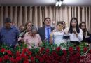 Fotos do Culto em Ação de Graça pelo Aniversário do Pr Moisés