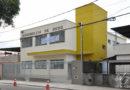 Inauguração do novo templo em Barbosa Lage