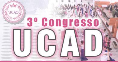 3º Congresso da UCAD
