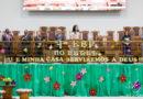 Fotos da 4ª EBF do Deparamento Infantil e Encontro Geral da Família