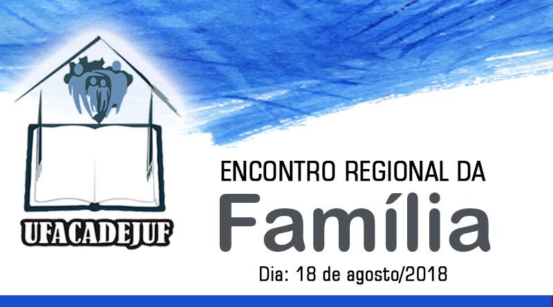 Encontro Regional da Família