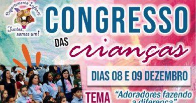 Congresso de Crianças